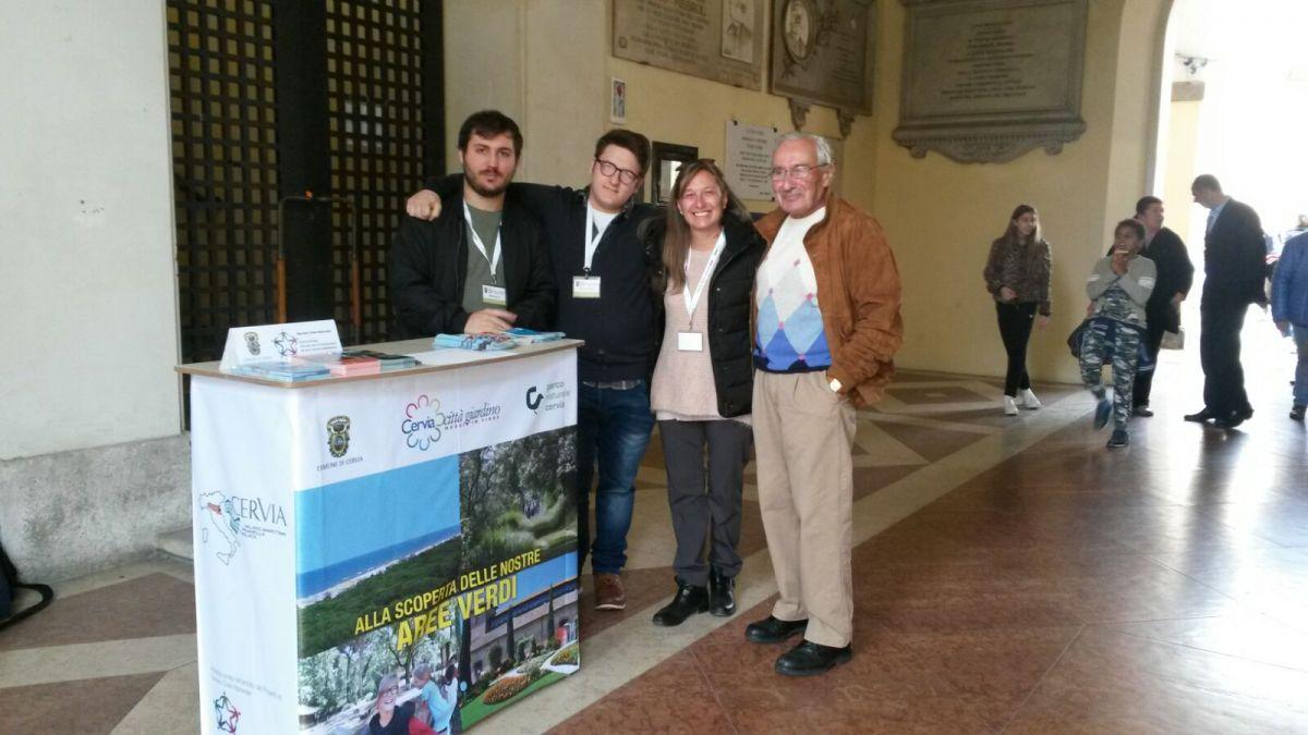 Ufficio Verde Cervia : Cervia verde giovani per la promozione di una cultura ambientale