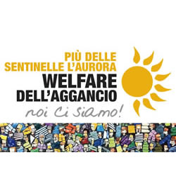 Welfare dell'aggancio
