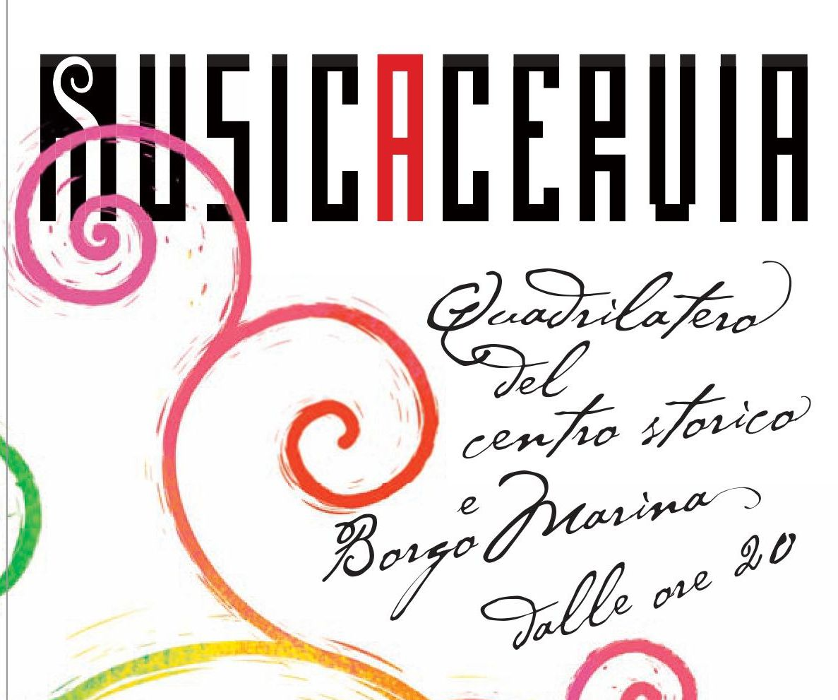 Festa della Musica Cervia