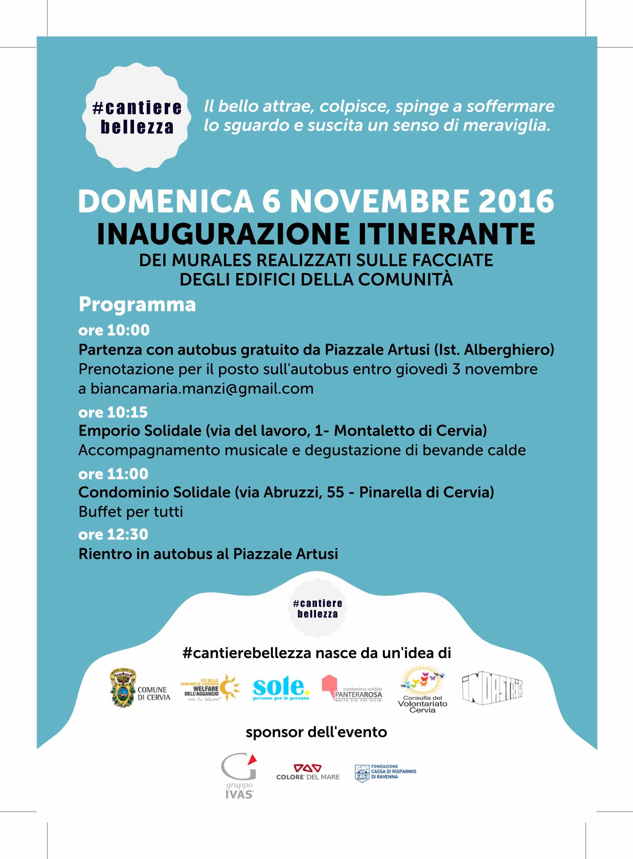 Inaugurazione_cervia_welfare dell'aggancio_emporio_condominio solidale
